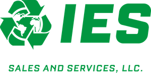 IES_Logo_Green (1 Color)